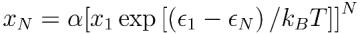 Answer Equation 1