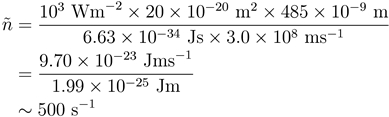 Problem Equation 2