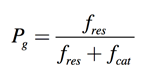 Equation 1a