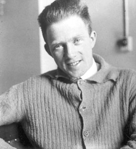 Werner Heisenberg: the Columbus of quantum mechanics - CERN Courier