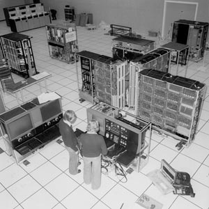 nasa in 1969 what did computers look like - photo #6