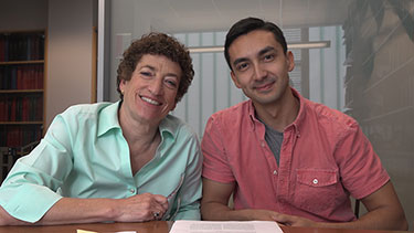 Naomi Oreskes and Geoffrey Supran