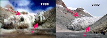 Panu Glacier