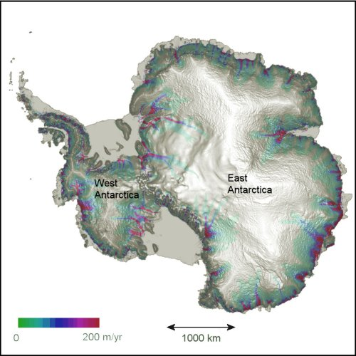Antarctica environmentalresearchweb