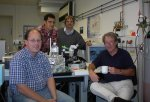Nanosensor experts