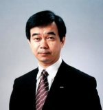 Naoki Yokoyama is general manager of Fujitsu's nanotechnology research centre.