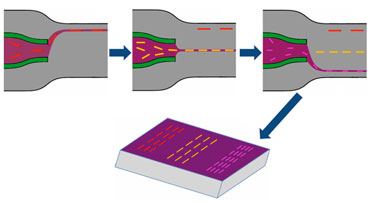 Manipulating single nanowires