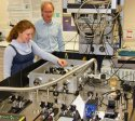 Terahertz Photonics Lab
