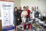 SPM Carbon Nanotubes Group