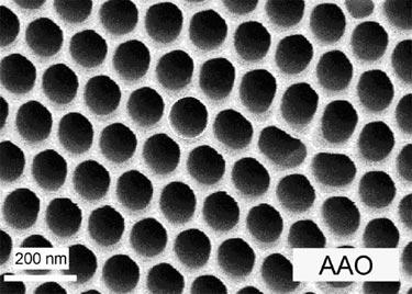 Embedding the nanowires