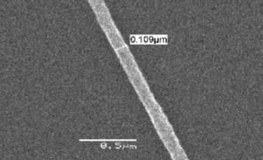 BLT nanofibre