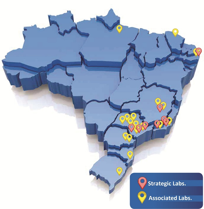 Funding in Brazil plays to nanotechnology research strengths ...