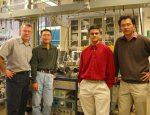 Nanotube transistor specialists