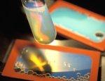 Hydrogel samples