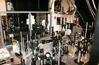 The optical apparatus