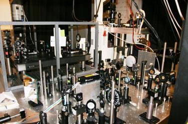 The optical apparatus