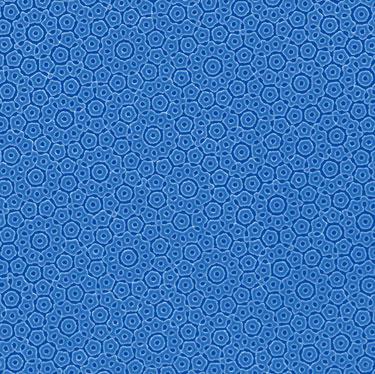 12-fold symmetry array