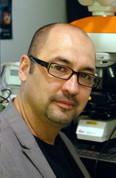 Alexander Balandin
