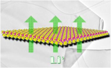 Nanosheet fast charges Li-ion battery