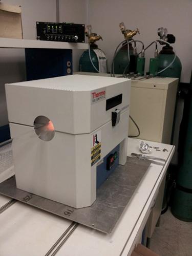 CVD furnace