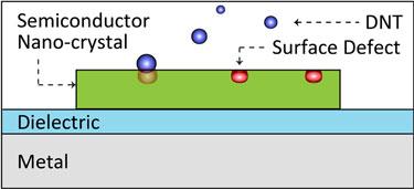 How to make a plasmon laser sensor