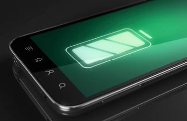 Extra charge: graphene and silicon can increase battery capacity