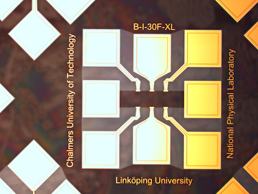 The epitaxial graphene quantum Hall device