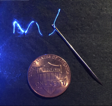 Signal-recording spinal implants