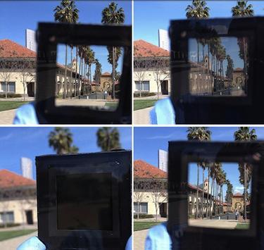 25-cm<sup>2</sup> Dynamic Window