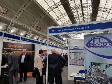 The exhibition at the MRE 2018