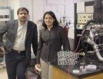 Nano researchers