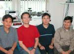 Thin-film transistor team