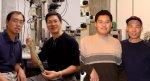 Nanoring team