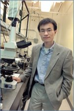 Nanowires take directions from substrate: Peidong Yang