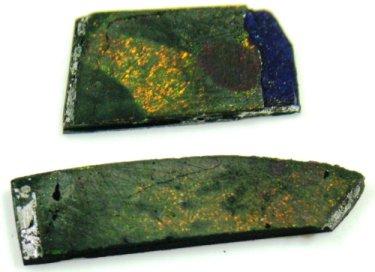 Carbon inverse opal