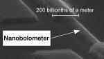 The nanobolometer