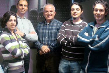 Researchers based at the Catalan Institute of Nanotechnology