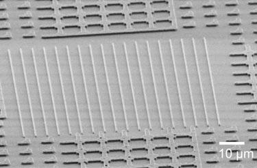 Nanopattern