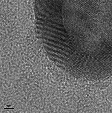 Gold nanoshell