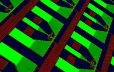 IBM's new avalanche photodetector