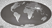 Nano worldmap