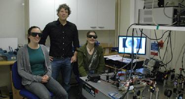 Southampton nanophotonics laboratory