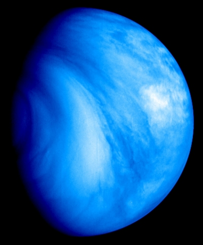 Pictures From Venus