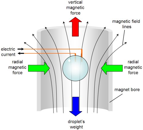 Diamagnetic Levitation