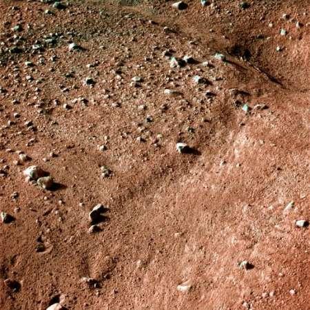 Phoenix reveals Martian permafrost - physicsworld.com