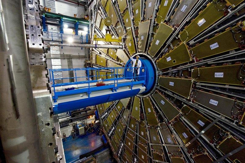 Cern Faces 250m Budget Cuts Physicsworld Com
