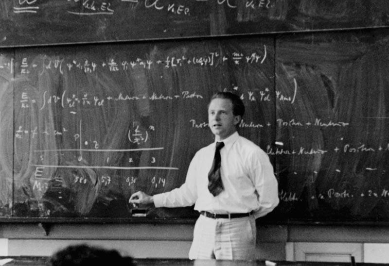 Phép đo lượng tử phá vỡ giới hạn Heisenberg