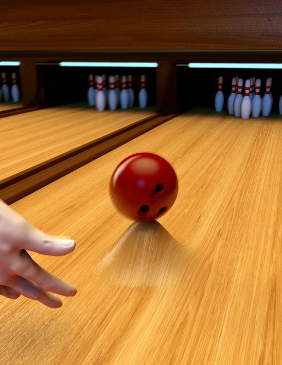 Physics of bowling essay