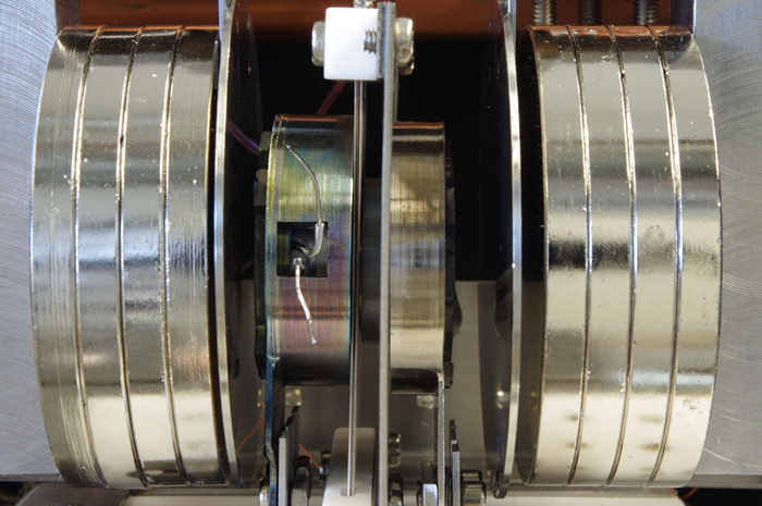 electric motor research paper