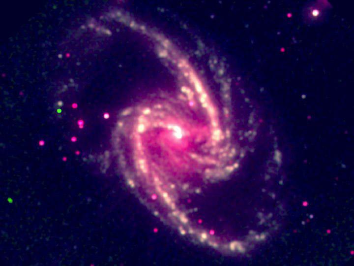 forming black hole - photo #1